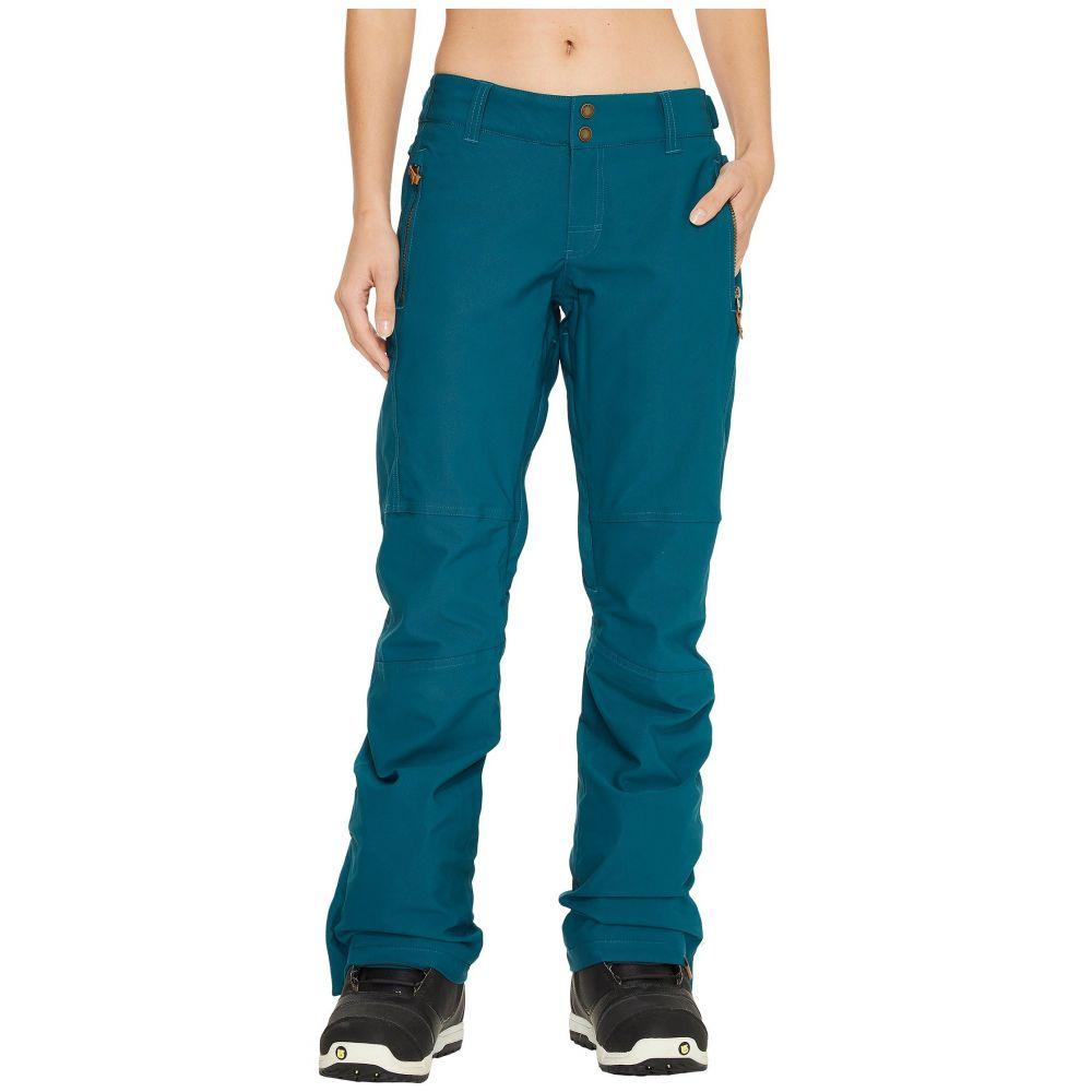 ロキシー レディース スキー・スノーボード ボトムス・パンツ【Cabin Snow Pants】Ink Blue