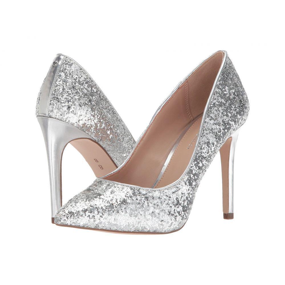 BCB ジェネレーション レディース シューズ・靴 パンプス【Heidi】Silver