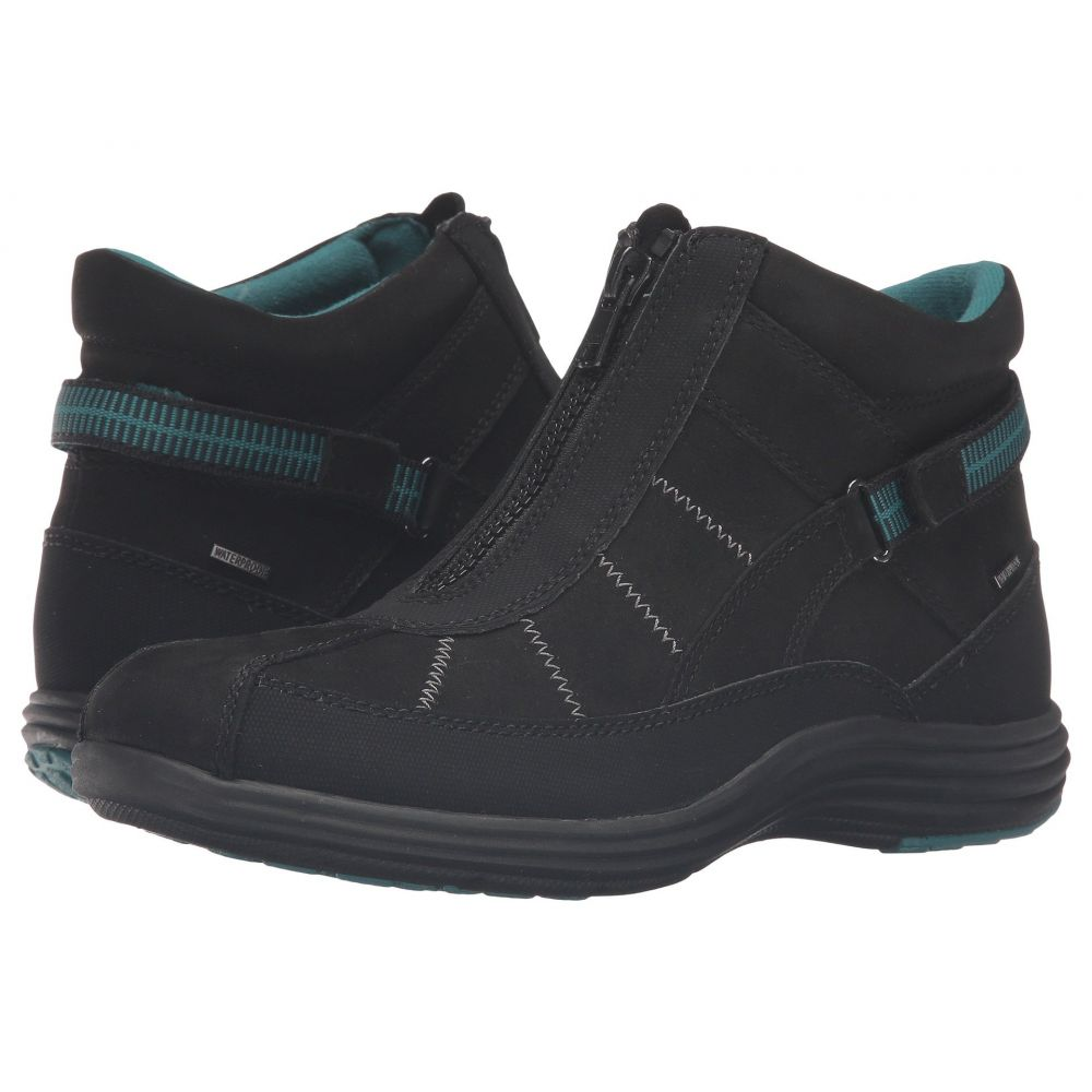 アラヴォン レディース シューズ・靴 ブーツ【Beverly-AR】Black
