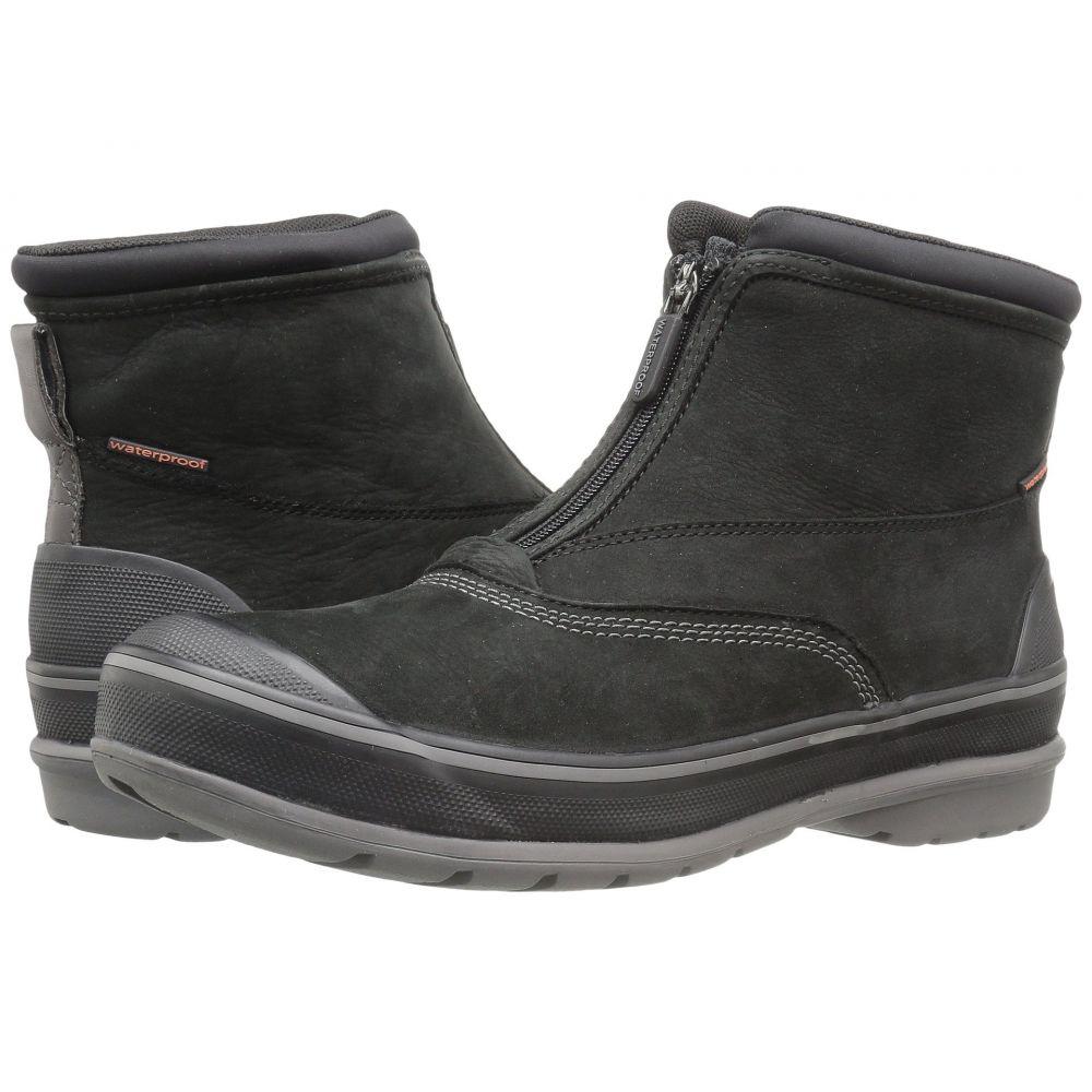 クラークス レディース ハイキング・登山 シューズ・靴【Muckers Hike】Black Nubuck