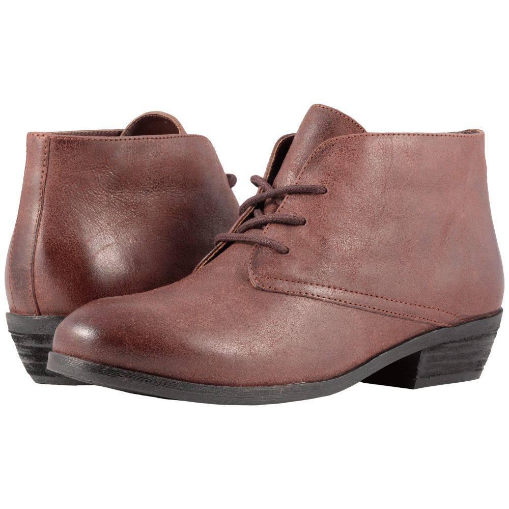 シューズ・靴 レディース ソフトウォーク Weathered ブーツ【Ramsey】Burgundy Leather