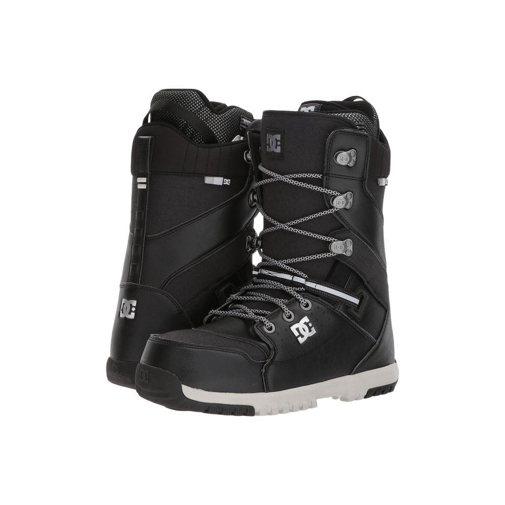 ディーシー メンズ ハイキング・登山 シューズ・靴【Mutiny】Black