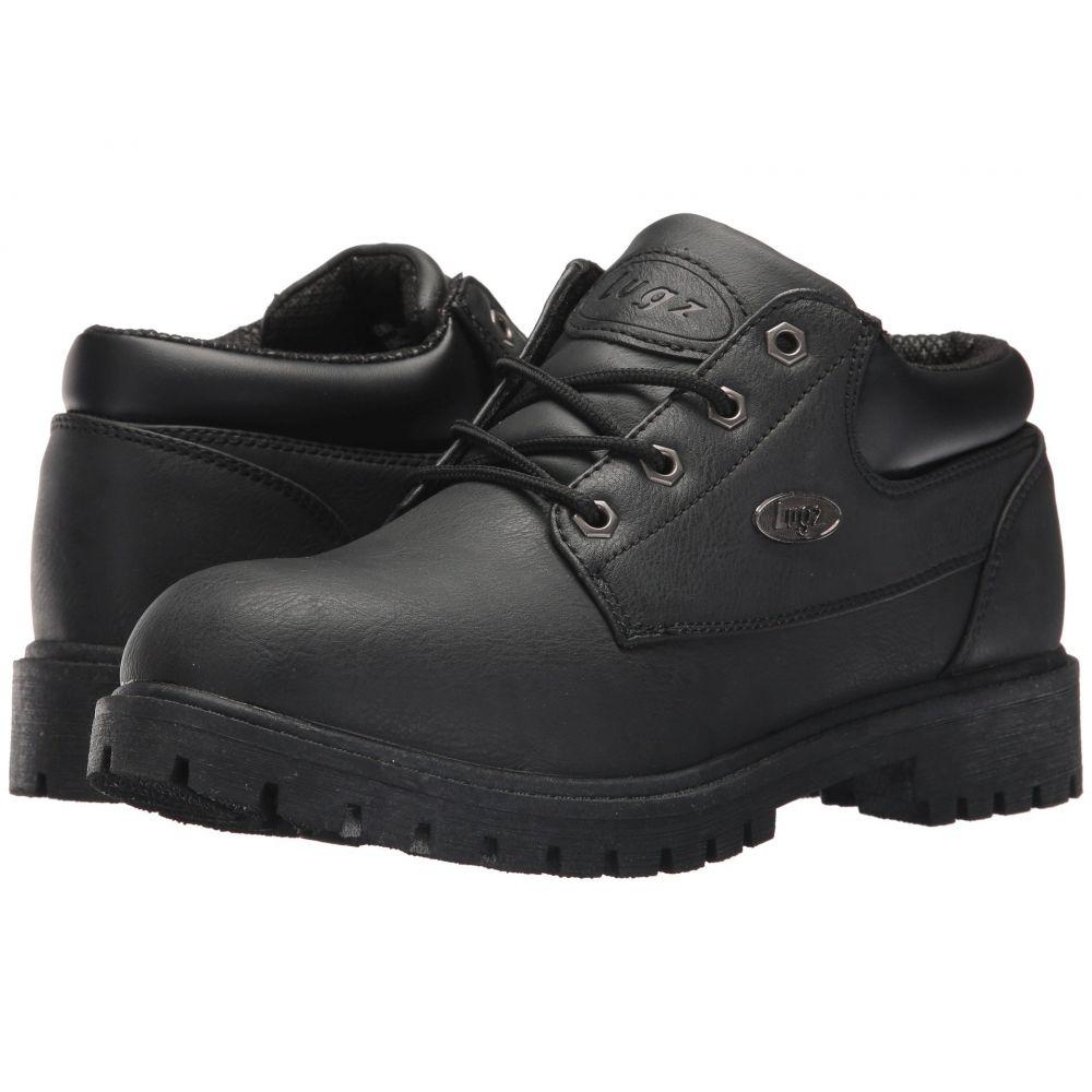 ラグズ メンズ シューズ・靴 ブーツ【Nile LO】Black