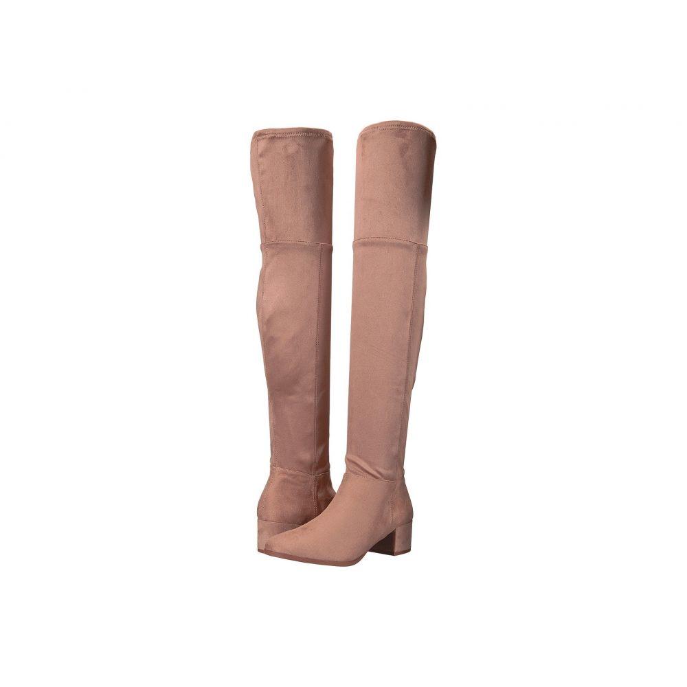 チャイニーズランドリー レディース シューズ・靴 ブーツ【Festive Boot】Mink Suedette