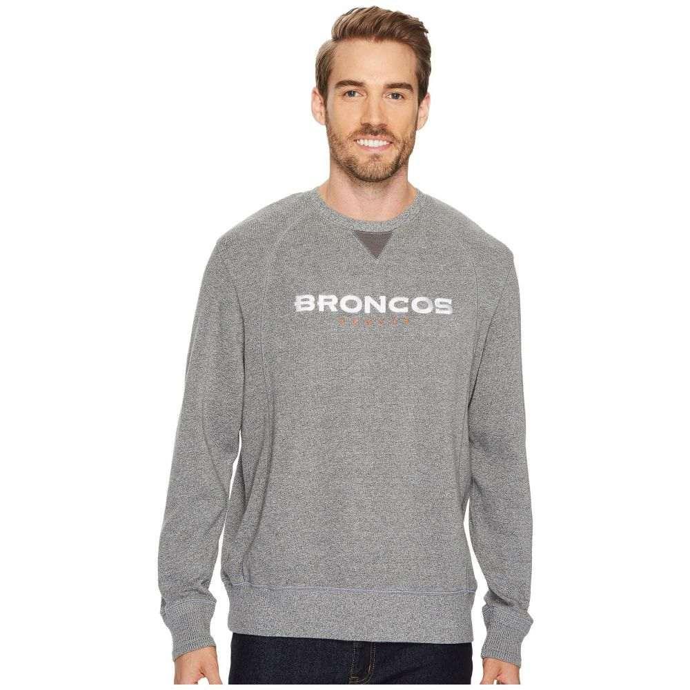 トミー バハマ メンズ トップス スウェット・トレーナー【Denver Broncos NFL Stitch of Liberty Crew Sweatshirt】Broncos