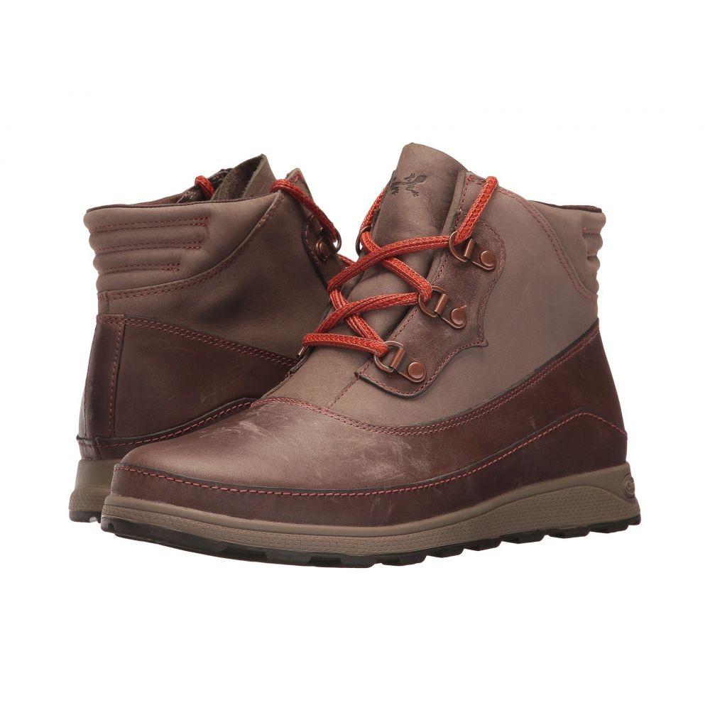 チャコ レディース ハイキング・登山 シューズ・靴【Ember】Caribou