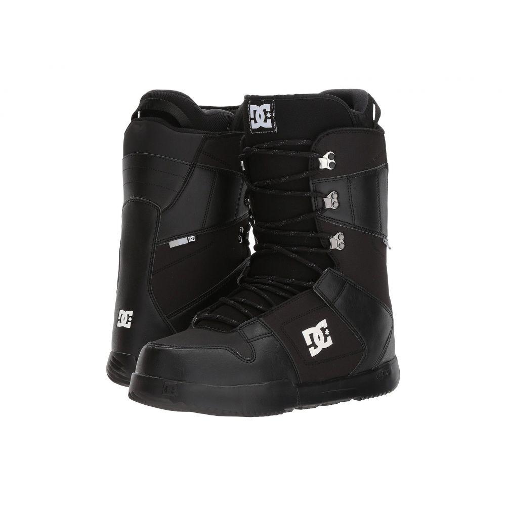 ディーシー メンズ ハイキング・登山 シューズ・靴【Phase】Black