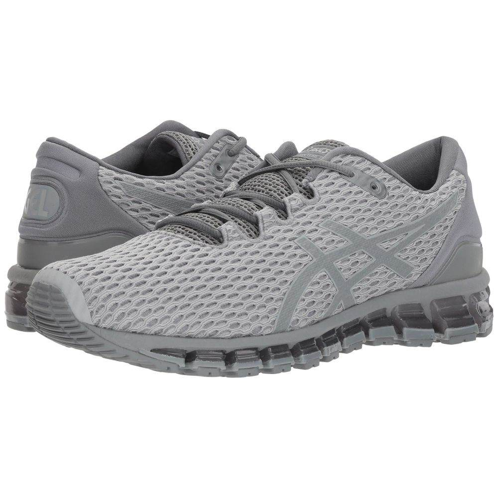 アシックス メンズ ランニング・ウォーキング シューズ・靴【GEL-Quantum 360 Shift MX】Mid Grey/Stone Grey/Stone Grey