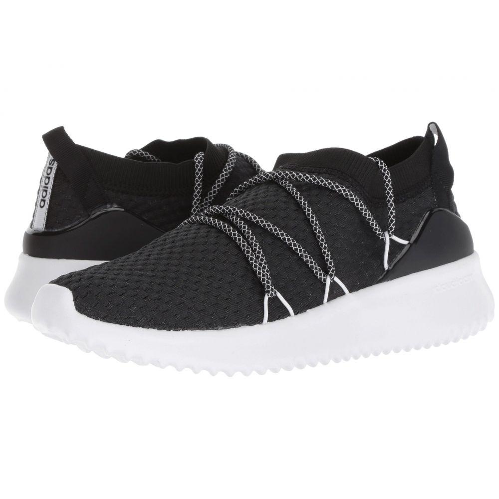 アディダス レディース ランニング・ウォーキング シューズ・靴【Ultimate Motion】Carbon/Carbon/Black