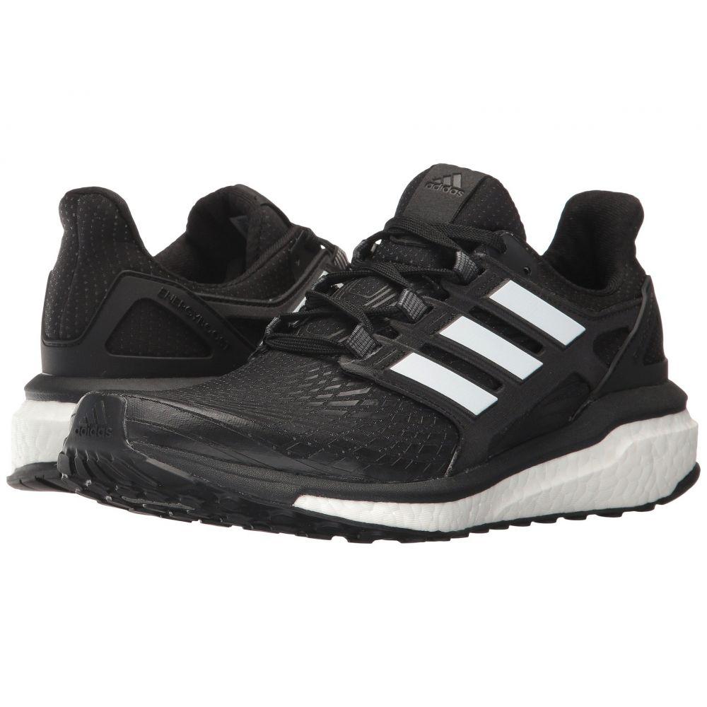 アディダス レディース ランニング・ウォーキング シューズ・靴【Energy Boost】Core Black/Footwear White