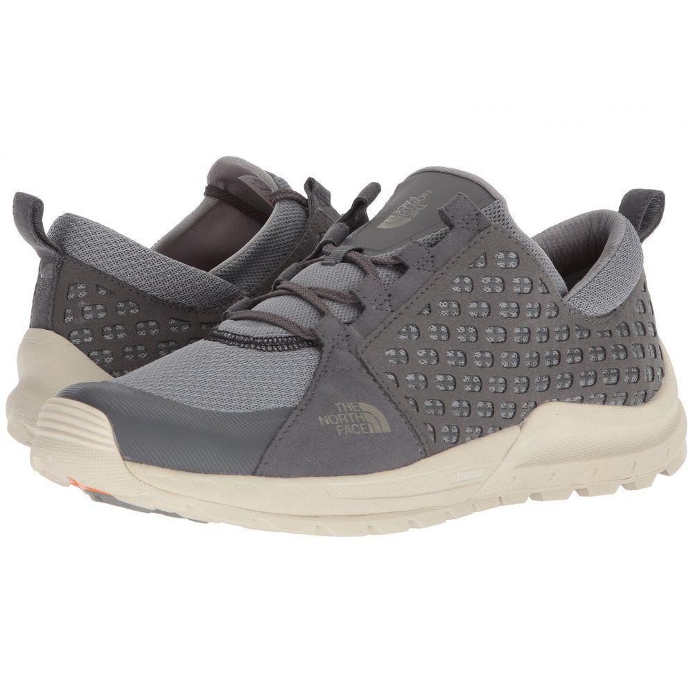 ザ ノースフェイス メンズ シューズ・靴 スニーカー【Mountain Sneaker】Zinc Grey/Griffin Grey