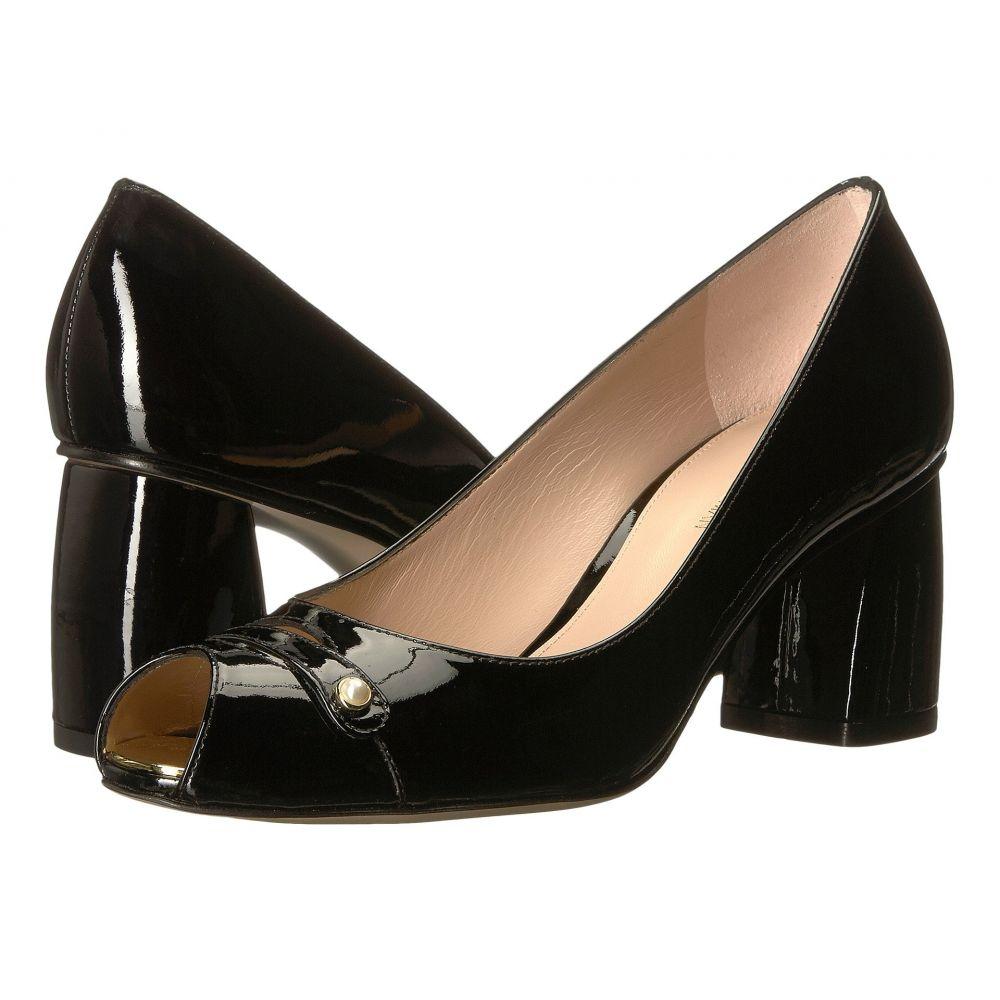 スチュアート ワイツマン レディース シューズ・靴 パンプス【Tabeta】Black Patent