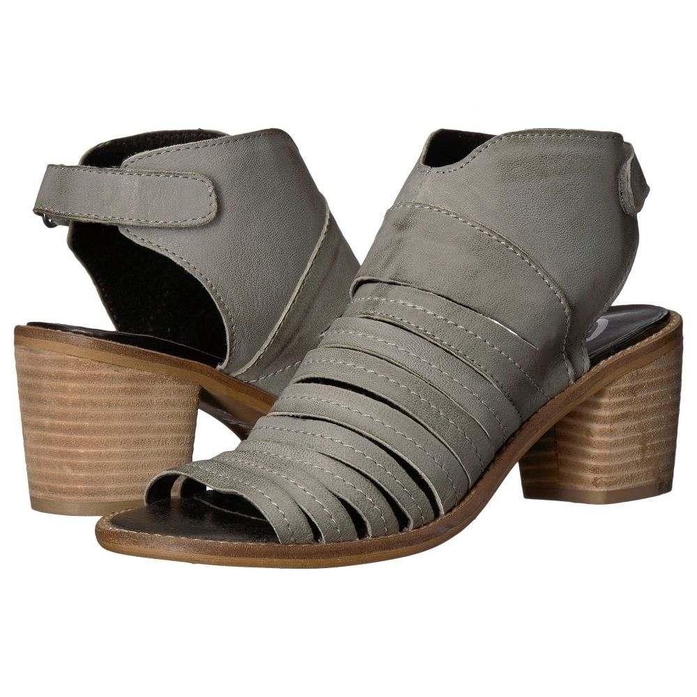 スビカ レディース シューズ・靴 サンダル・ミュール【Urbana】Grey