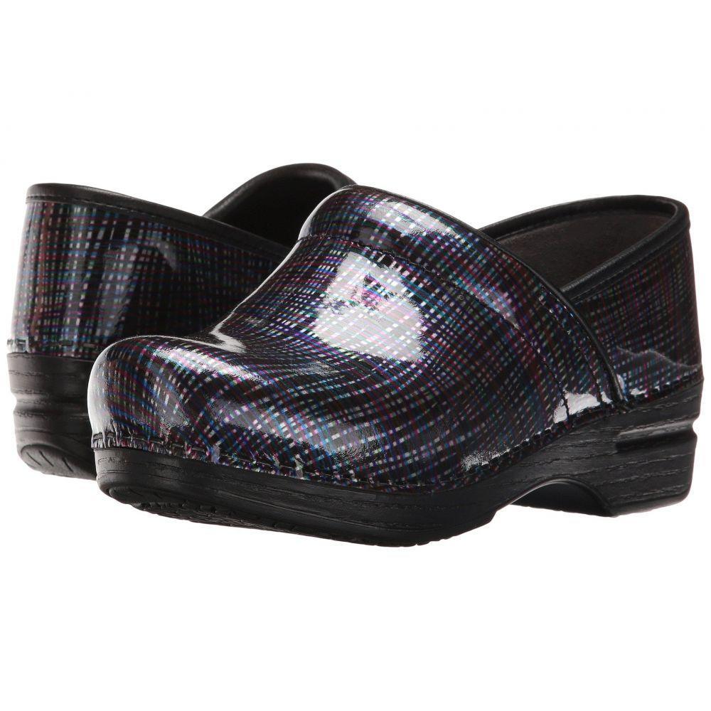 ダンスコ レディース シューズ・靴【Pro XP】Multi Criscross