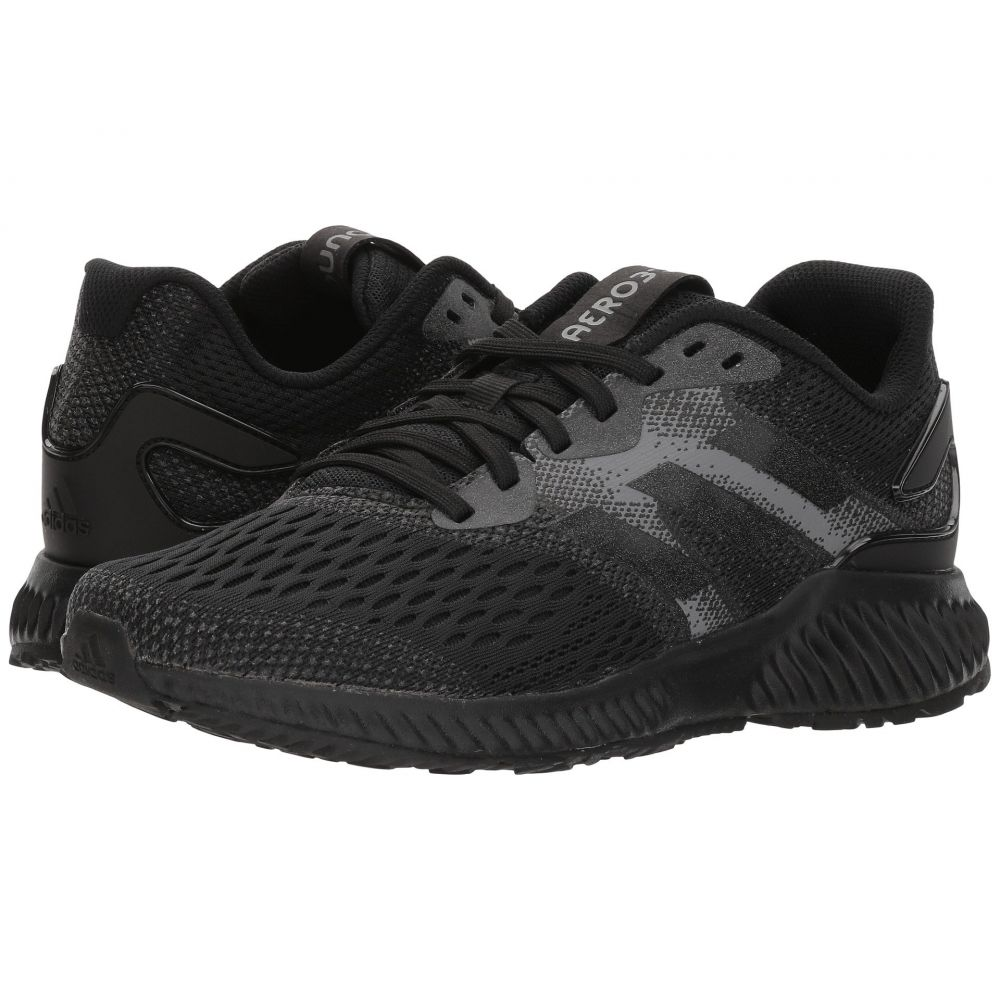 店舗良い アディダス レディース ランニング レディース・ウォーキング シューズ Four・靴【Aerobounce】Core Black/Grey Black/Core Black/Grey Four, 一休さん:15206ac3 --- ld49a8ed.justinstalledpanel.com