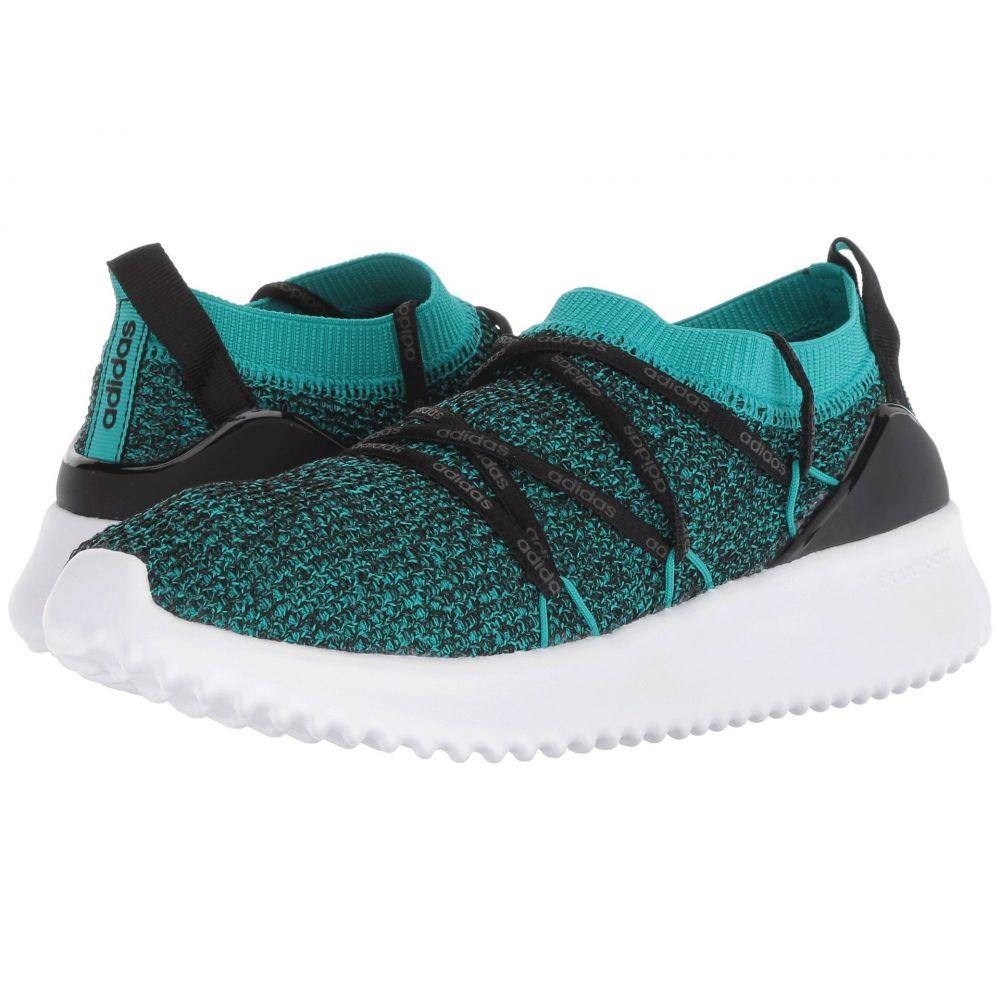 アディダス レディース ランニング・ウォーキング シューズ・靴【Ultimate Motion】Hi-Res Aqua/Hi-Res Aqua/Black