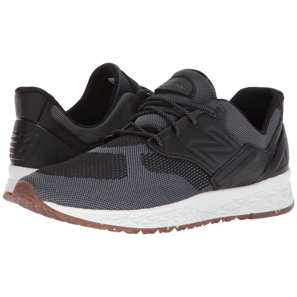 ニューバランス メンズ ランニング・ウォーキング シューズ・靴【MFL100v1】Black/Castlerock