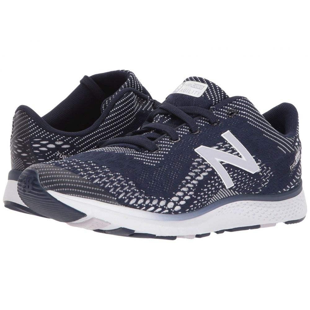 ニューバランス レディース ランニング・ウォーキング シューズ・靴【WXAGLv2】Pigment/Thistle