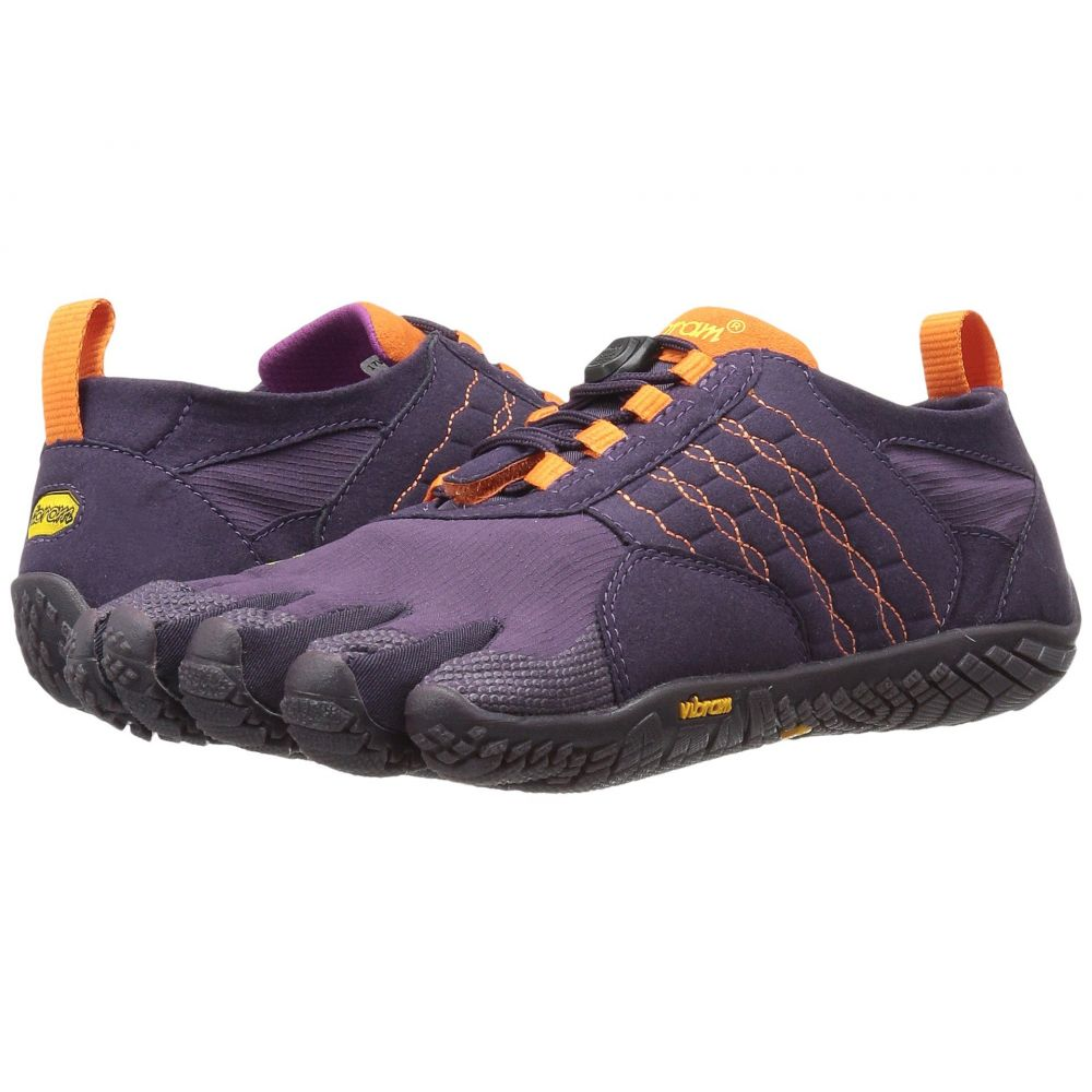 ビブラムファイブフィンガーズ レディース ハイキング・登山 シューズ・靴【Trek Ascent】Nightshade