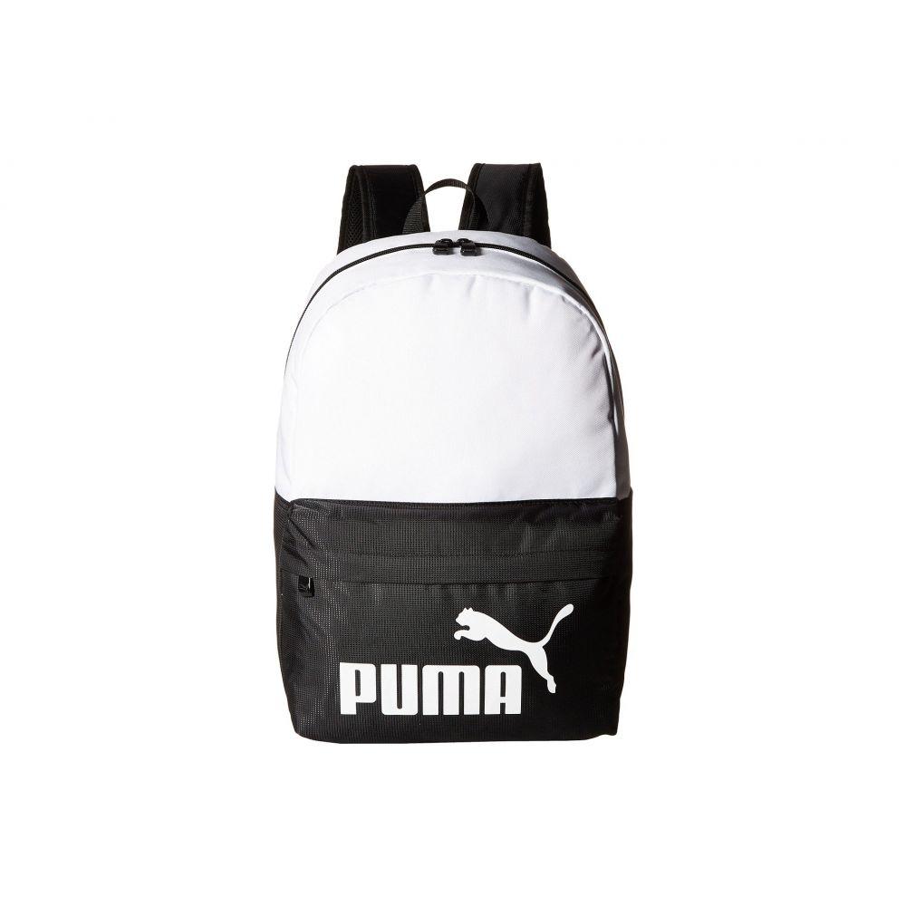プーマ メンズ バッグ バックパック・リュック【Evercat Lifeline Backpack】Black/White