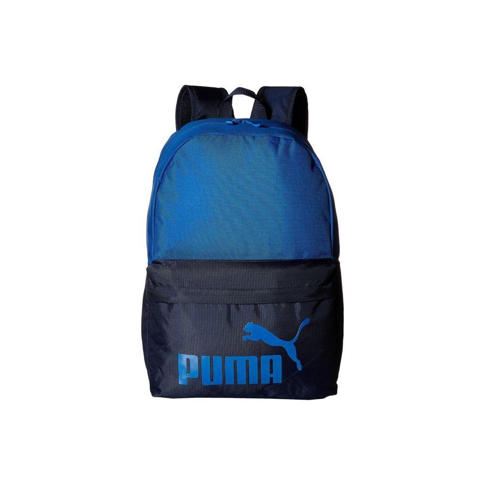 プーマ メンズ バッグ バックパック・リュック【Evercat Lifeline Backpack】Blue Combo