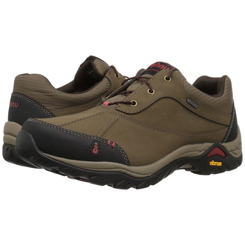 アニュ レディース ハイキング・登山 シューズ・靴【Calaveras WP】Muir Woods