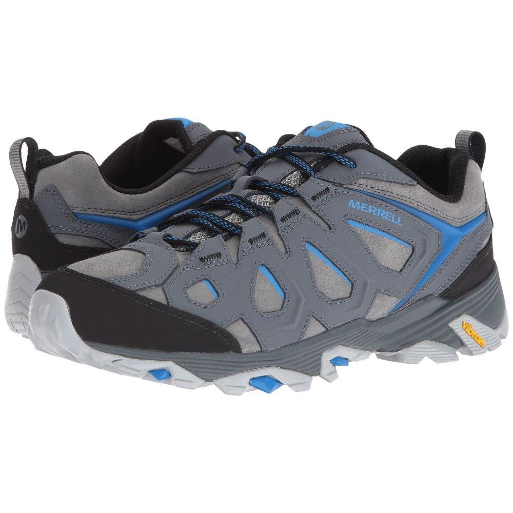 メレル メンズ ハイキング・登山 シューズ・靴【Moab FST Leather】Turbulence