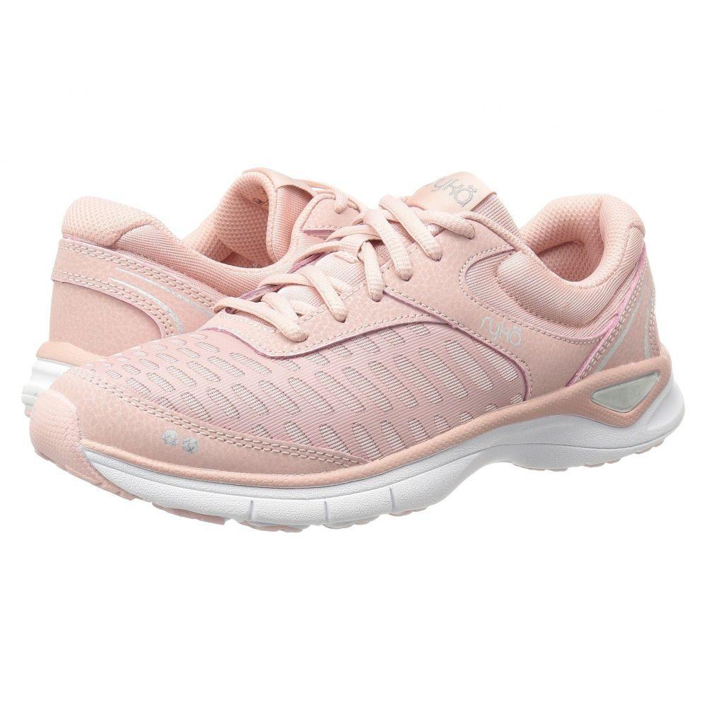 ライカ レディース ランニング・ウォーキング シューズ・靴【Rae】Pink