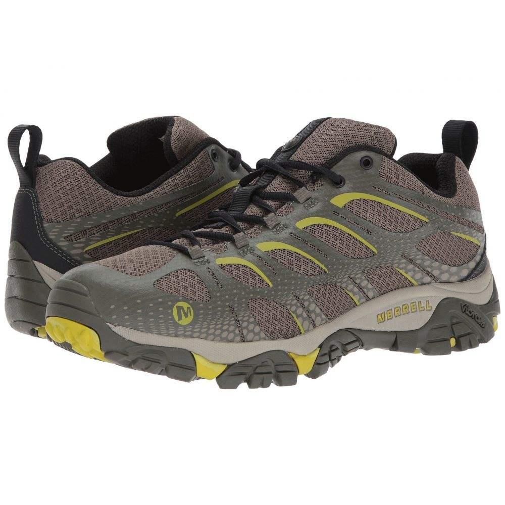 メレル メンズ ハイキング・登山 シューズ・靴【Moab Edge】Dusty Olive