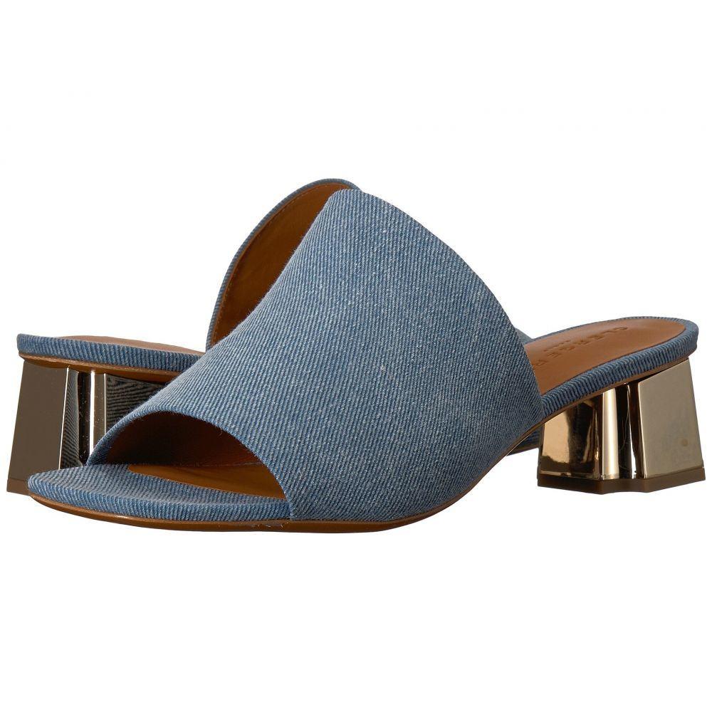 ロベール クレジュリー レディース シューズ・靴 サンダル・ミュール【Lamod】Blue