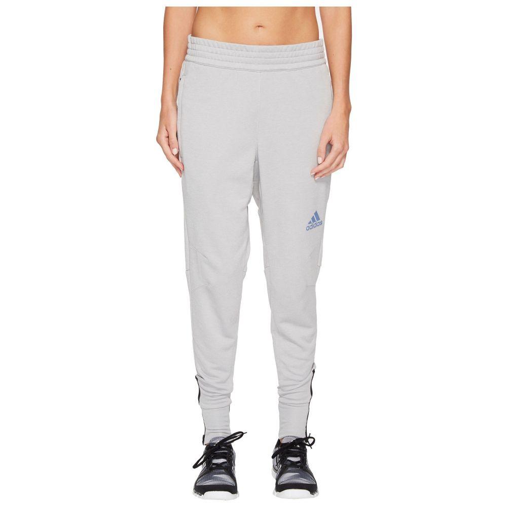 アディダス レディース ボトムス・パンツ【Performance Pants】Grey Two