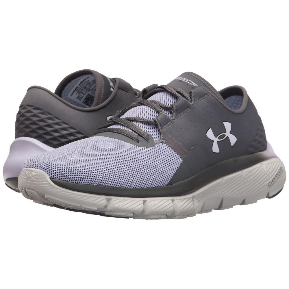 アンダーアーマー レディース ランニング・ウォーキング シューズ・靴【UA Speedform Fortis 2.1】Rhino Gray/Glacier Gray/Lavender Ice