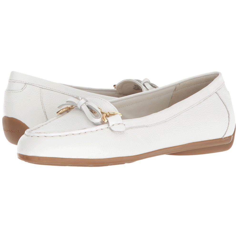 イージー スピリット レディース シューズ・靴【Antil 8】White
