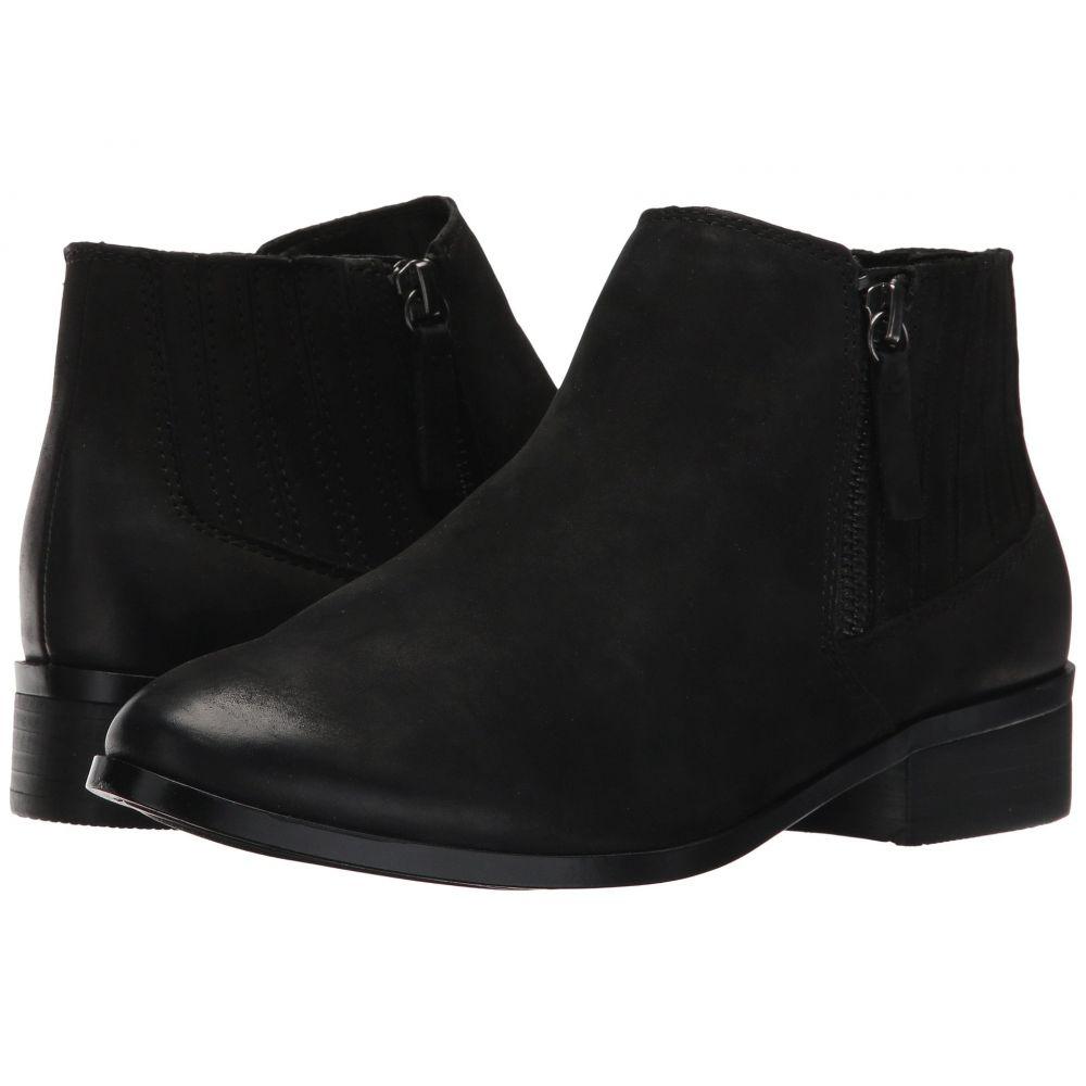 アルド レディース シューズ・靴 ブーツ【Taliyah】Black Nubuck