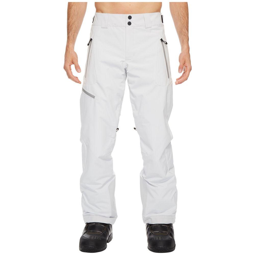 オバマイヤー メンズ スキー・スノーボード ボトムス・パンツ【Force Pants】Fog