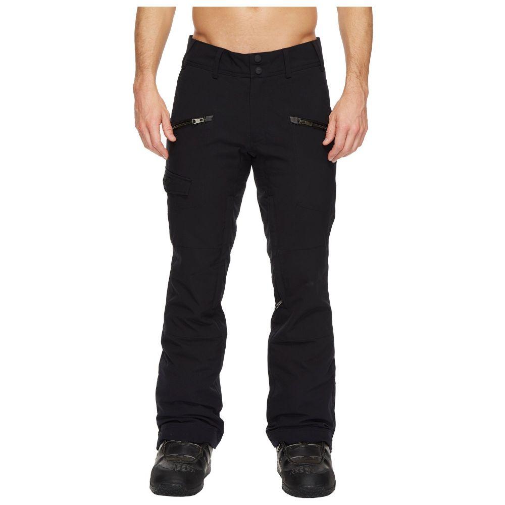 オバマイヤー メンズ スキー・スノーボード ボトムス・パンツ【Kron Pants】Black