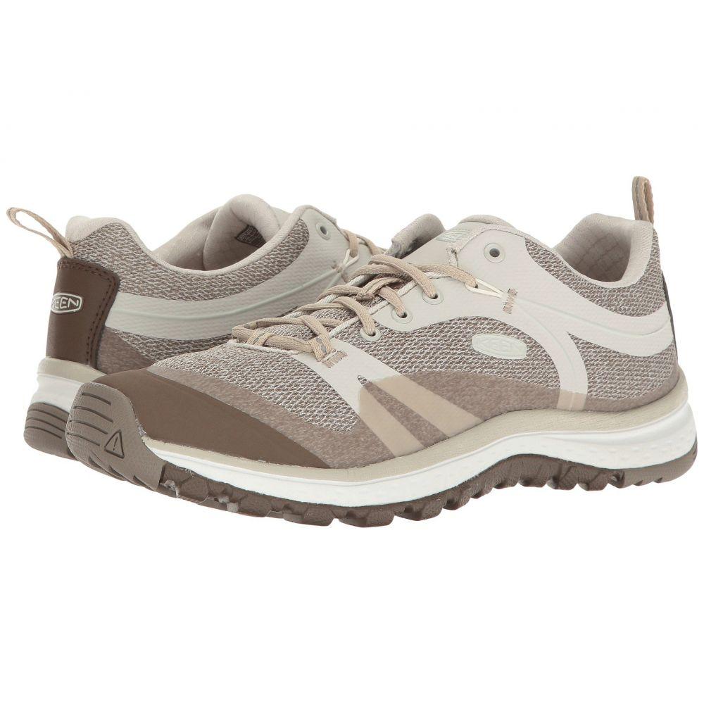 キーン レディース ハイキング・登山 シューズ・靴【Terradora】Silver Birch/Canteen