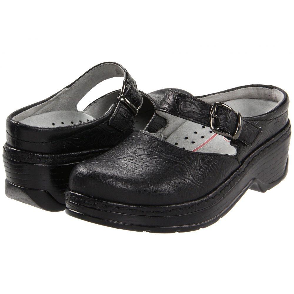 ケイログス レディース シューズ・靴【Cali】Black Tooled