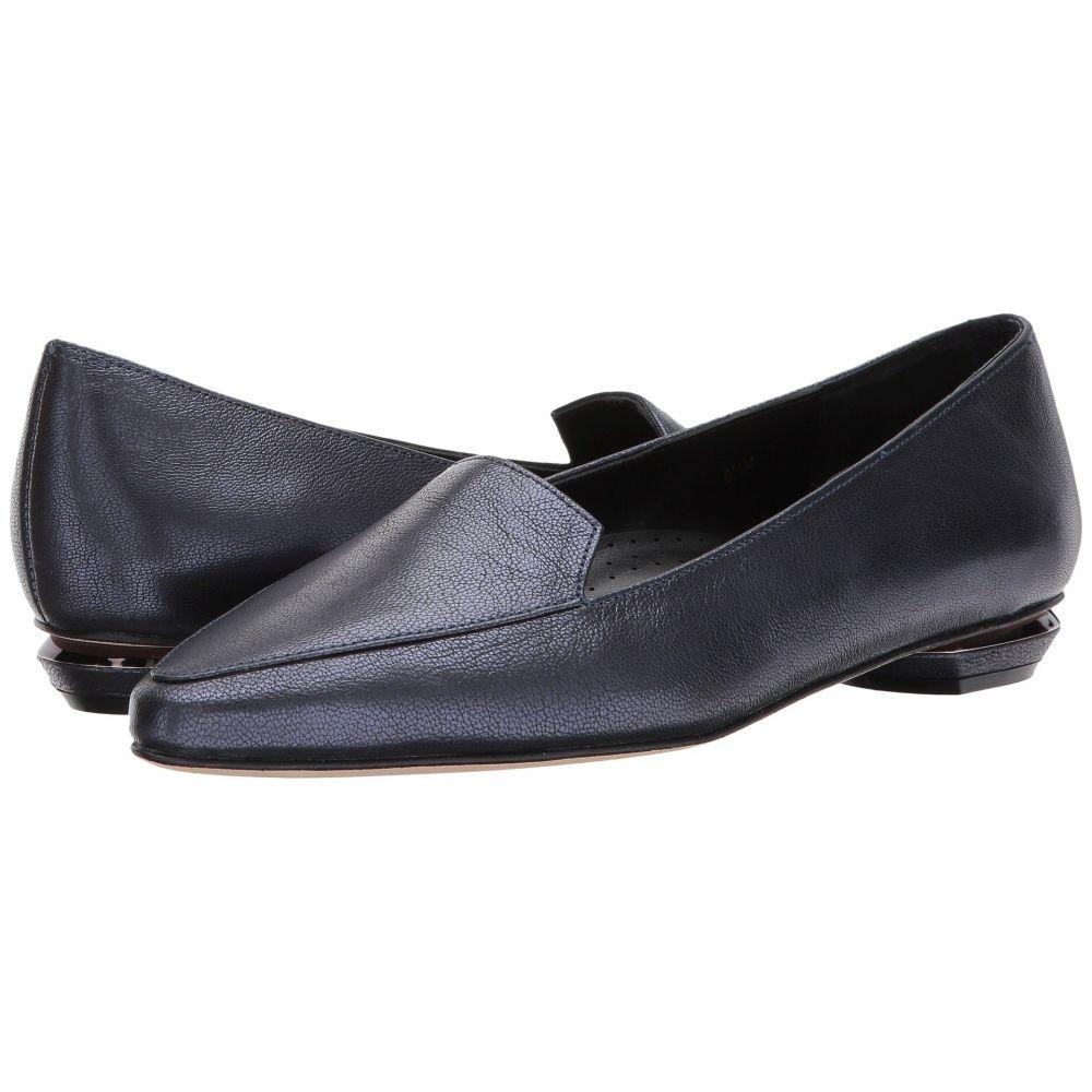 ヴァネリ レディース シューズ・靴【Galyn】Navy Graal