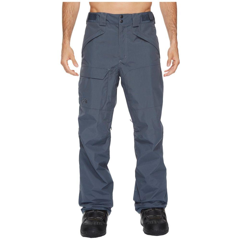 ザ ノースフェイス メンズ スキー・スノーボード ボトムス・パンツ【Freedom Pants】Turbulence Grey