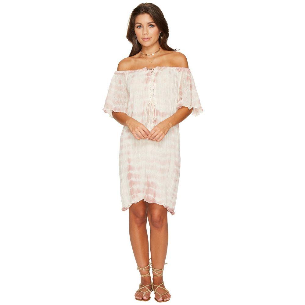 ジェンズパイレーツブーティ レディース ワンピース・ドレス ワンピース【Star Fruit Mini Dress】Amethyst/Natural