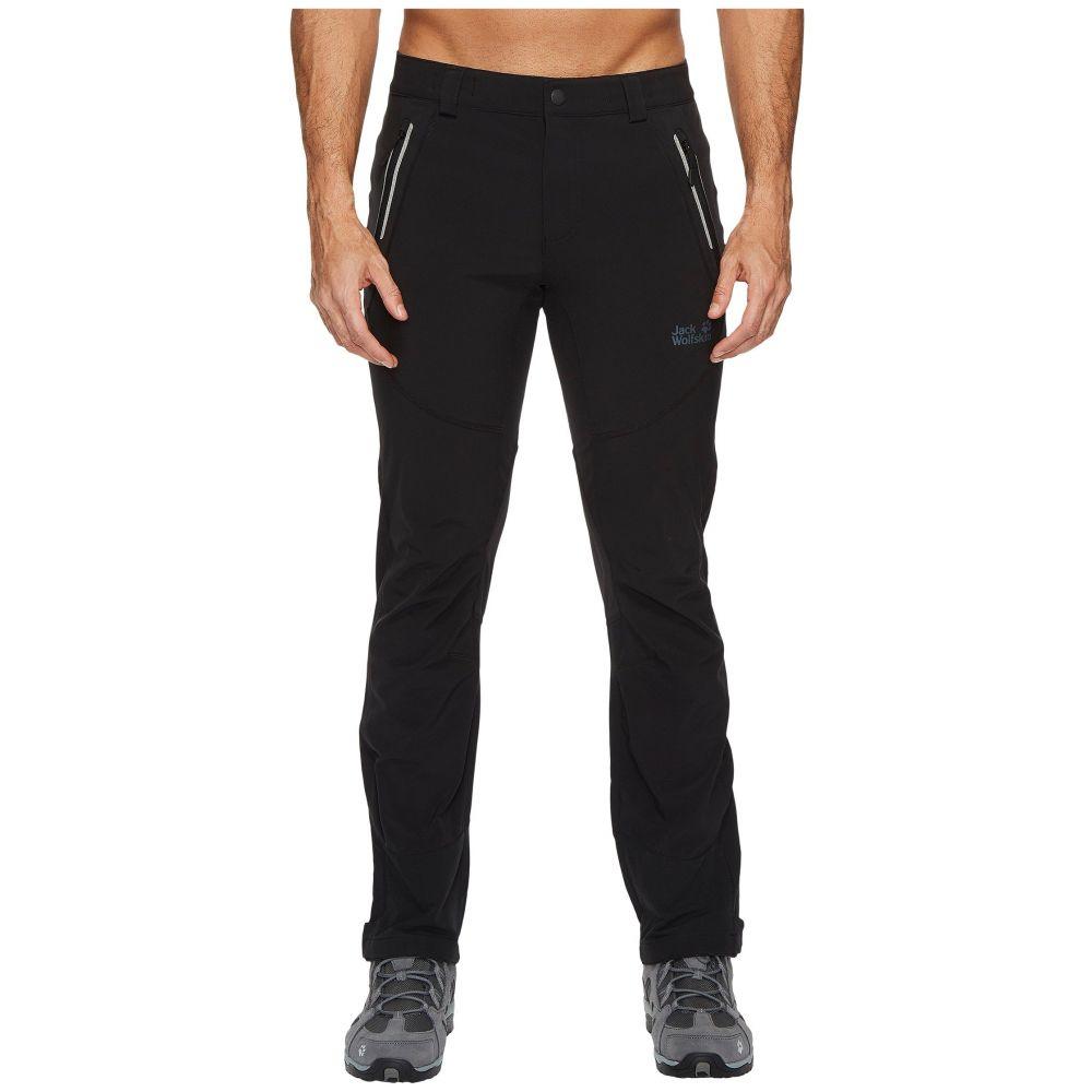 【お1人様1点限り】 ジャックウルフスキン メンズ スキー Pants】Black・スノーボード Slope ボトムス・パンツ【Gravity Slope Pants メンズ】Black, 京都きもの市場:546db3f6 --- canoncity.azurewebsites.net
