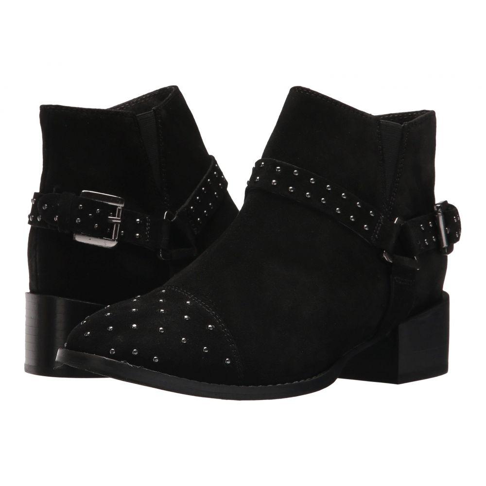 ブーツ【VIP】Black シューズ・靴 セイシェルズ レディース