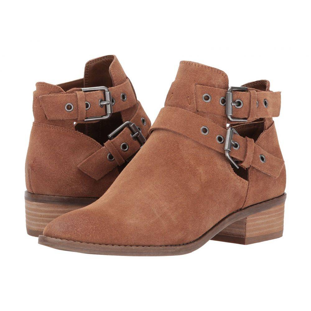 ドルチェヴィータ レディース シューズ・靴 ブーツ【Tana】Dark Saddle Suede