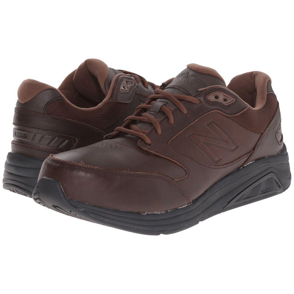 ニューバランス メンズ シューズ・靴 スニーカー【MW928v2】Brown