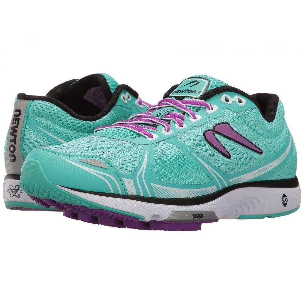 ニュートンランニング レディース ランニング・ウォーキング シューズ・靴【Motion VI】Turquoise/Lavender