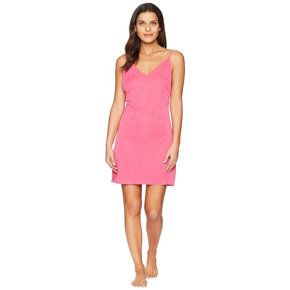 人気を誇る ナトリ Lace レディース Pink インナー・下着 ナトリ パジャマ・トップのみ【Enchant No Lace Chemise】Hibiscus Pink, フタバ装飾:4e383281 --- portalitab2.dominiotemporario.com