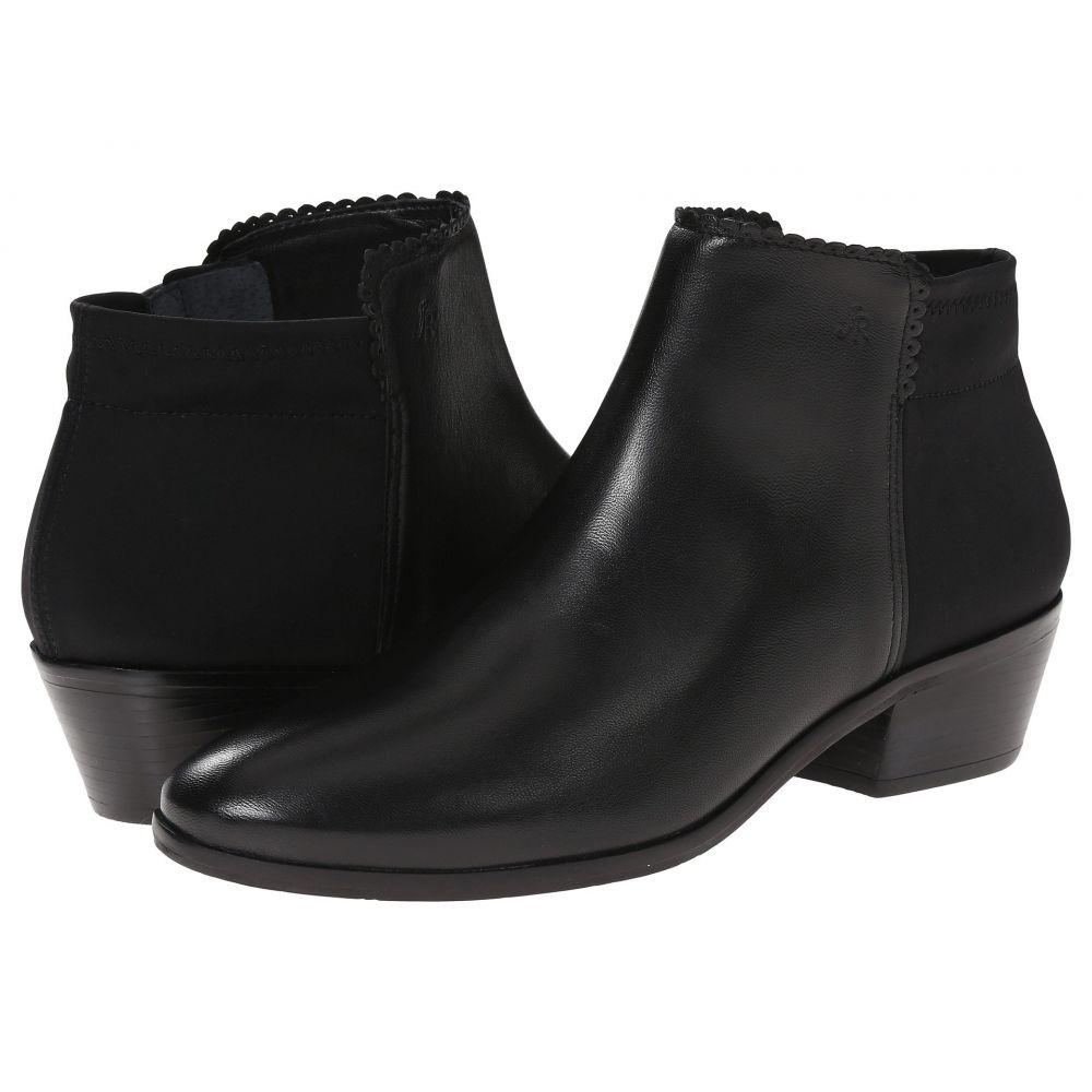 ジャックロジャース Jack Rogers レディース シューズ・靴 ブーツ【Bailee】Black
