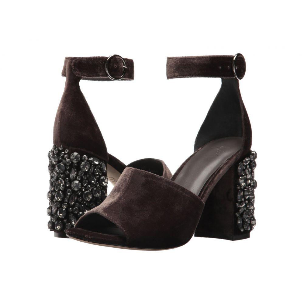 ジョア Joie レディース シューズ・靴 サンダル・ミュール【Lafayette】Coal Velvet
