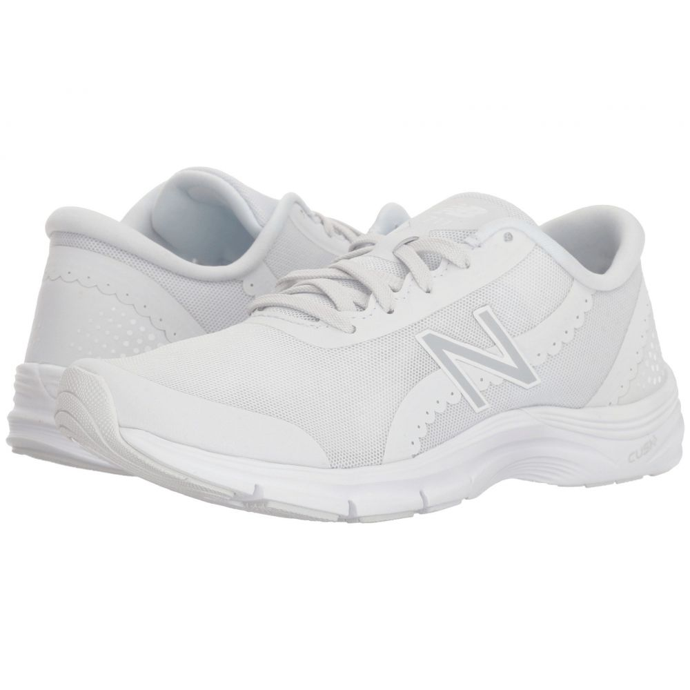 ニューバランス New Balance レディース シューズ・靴【WX711v3】Arctic Fox/White
